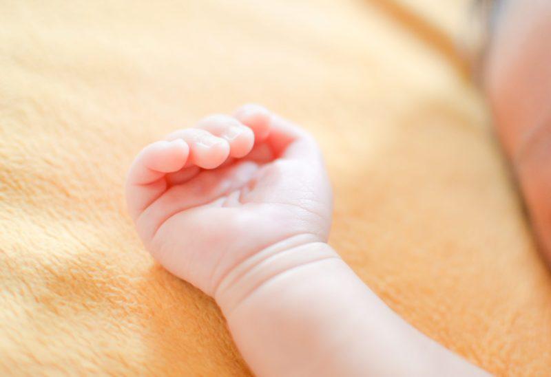 母乳育児について