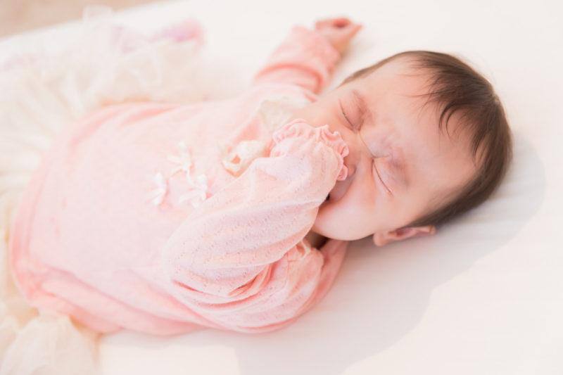 母乳育児のデメリット